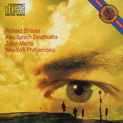 Richard Strauss: Also Sprach Zarathustra