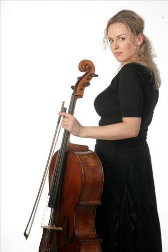 Kristina Blaumane