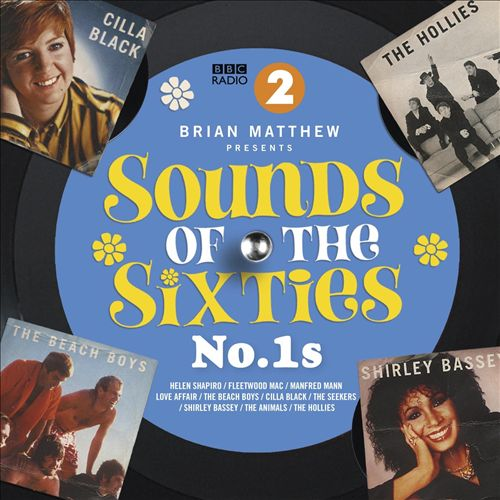 Sounds of the Sixties: Number Ones