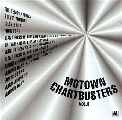 Motown Chartbusters, Vol. 3