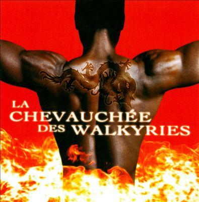 La Chevauchée des Walkyries