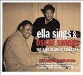 Ella Sings & Oscar Swings: The Harold Arlen Songbook