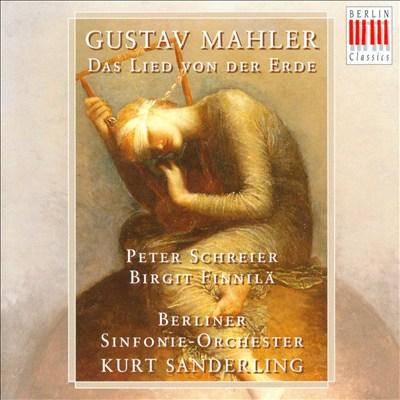 Mahler: Das Lied von der Eede
