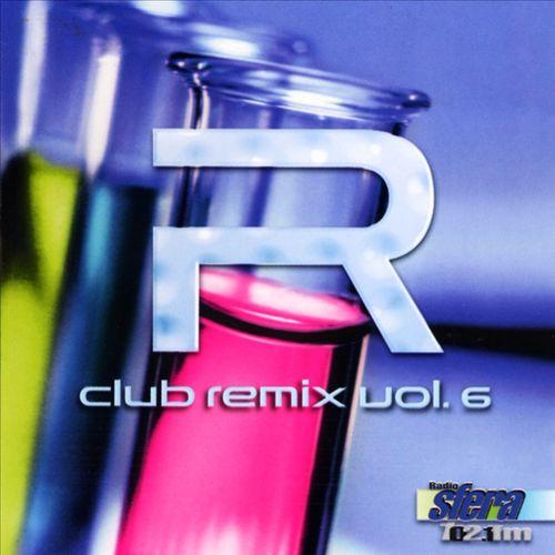 Club Remix, Vol. 6