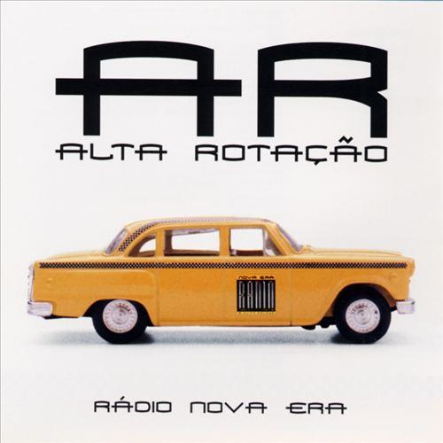 Alta Rotação: Radio Nova Era