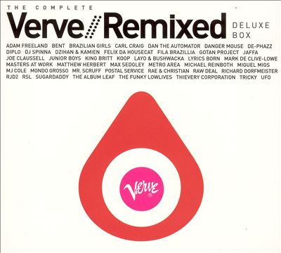 The Complete Verve Remixed