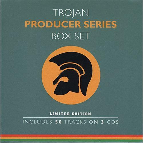 Trojan Box Set: Producers Series