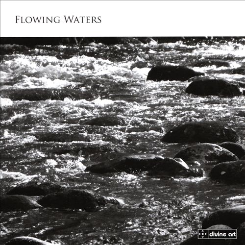 Luke Whitlock: Flowing Waters