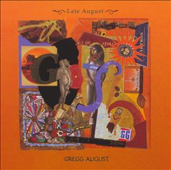 Late August