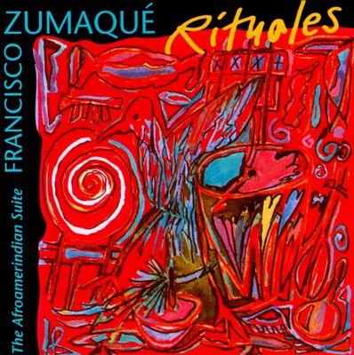 Rituales: The Afroamerindian Suite