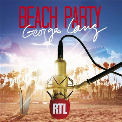 Beach Party RTL Georges Lang