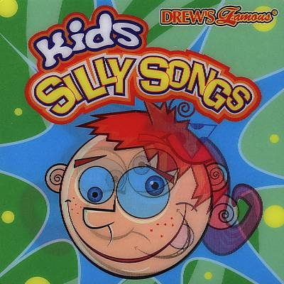 Drew's Famous Kids Silly Songs