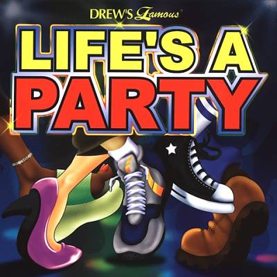 Drew's Famous Life's a Party