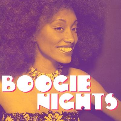 Boogie Nights [Columbia River]
