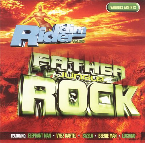 Riddim Rider, Vol. 20: Father Jungle Rock