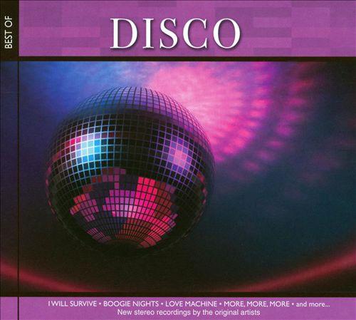 Disco [Madacy]