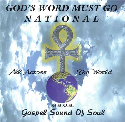 God's Word Must Go National