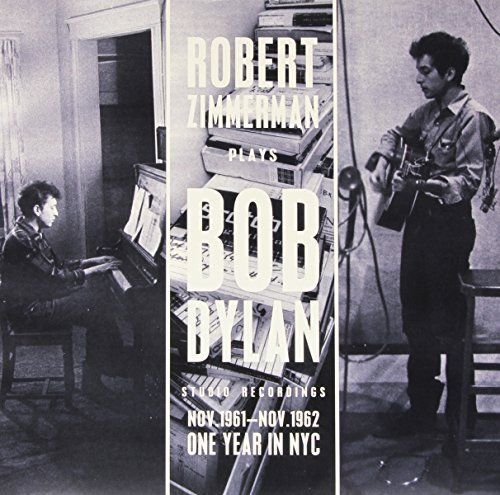 Robert Zimmerman Plays Bob Dylan: One Year in NYC