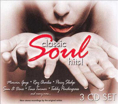 Classic Soul Hits! [Direct Source 2005]