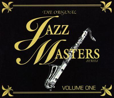 The Original Jazz Masters Series, Vol. 1