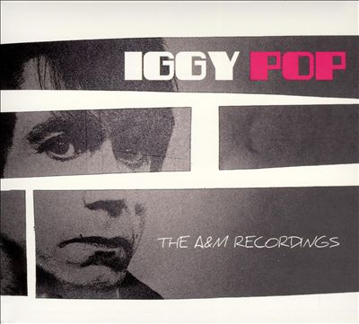 The A&M Recordings