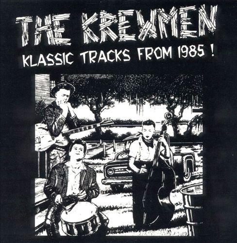 Klassic Tracks from 1985!