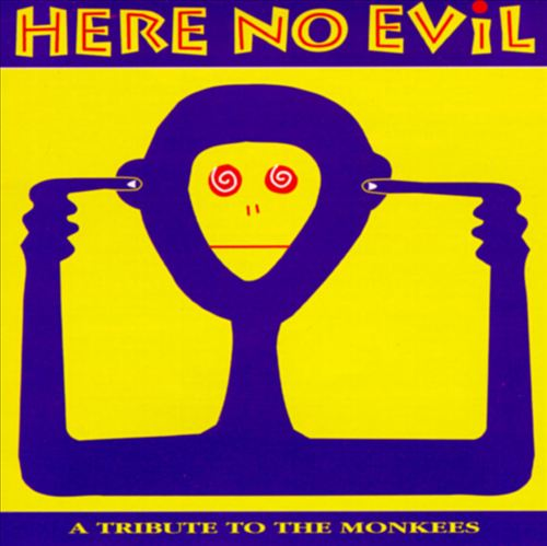Here No Evil: A Tribute to the Monkees