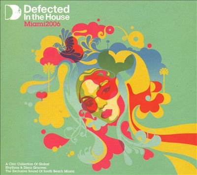 Defected in the House: Miami 06