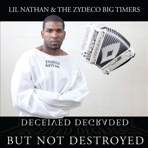 Deceived, Degraded But Not Destroyed