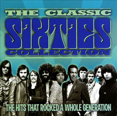 The Classic Sixties Collection: 1968