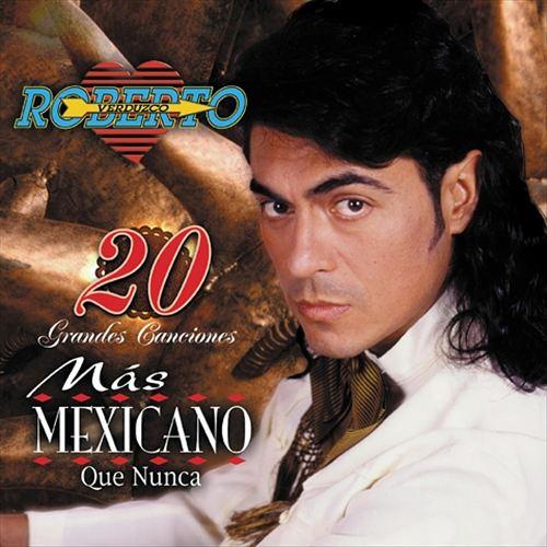 Mas Mexicano Que Nunca