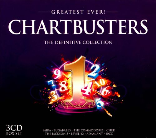 Greatest Ever! Chartbusters
