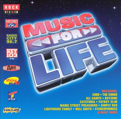 Music for Life: 38 Massive FM Hits