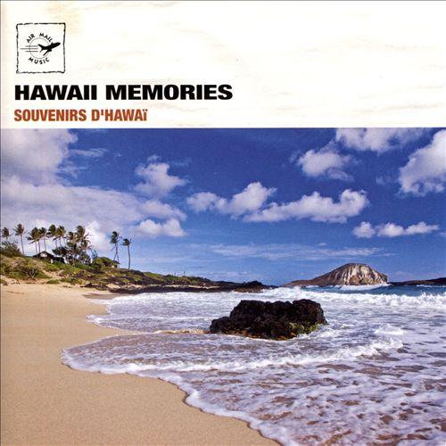 Souvenirs d'Hawaï