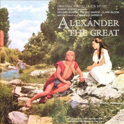 Alexander the Great [Original Soundtrack]