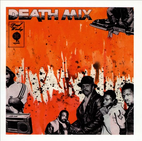 Death Mix: The Best of Paul Winley Records