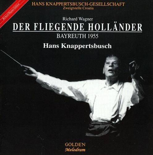 Wagner: Die fliegende Holländer