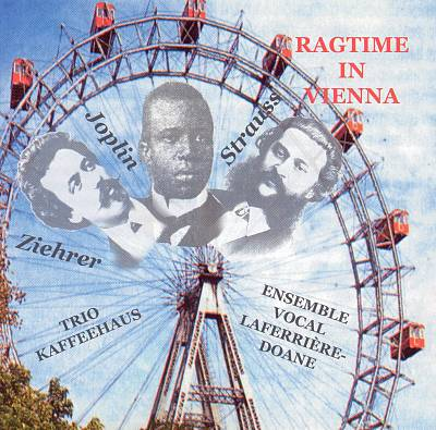Ragtime in Vienna