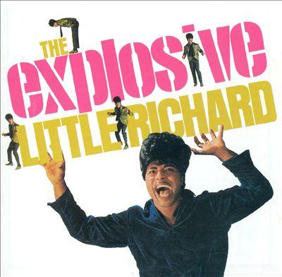 The Explosive Little Richard