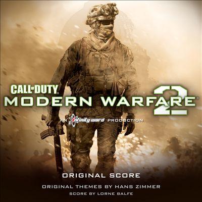 Call of Duty: Modern Warfare 2 [Original Game Soundtrack]