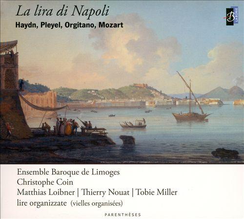 La Lira di Napoli