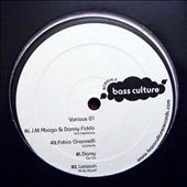 Various 01 [Bass Culture]