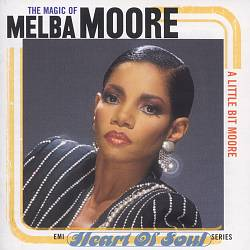 A Little Bit Moore: The Magic of Melba Moore