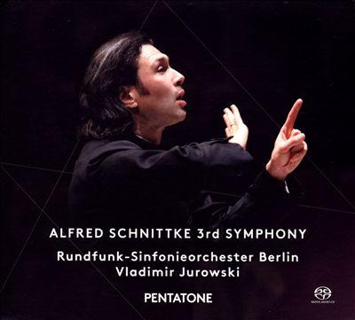 Alfred Schnittke: 3rd Symphony