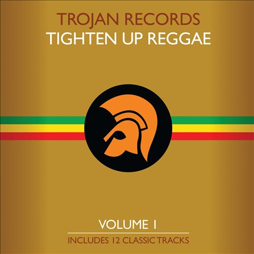 The Best of Tighten Up Reggae, Vol. 1