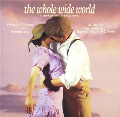 Whole Wide World: A True Story of True Love
