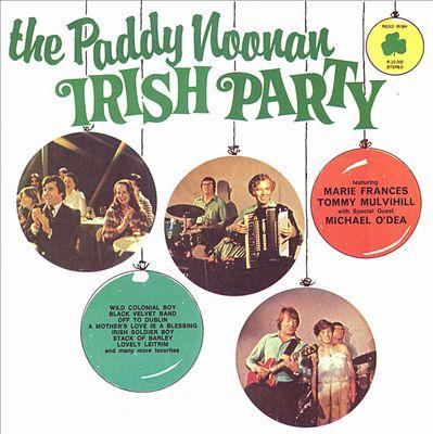 Paddy Noonan Irish Party