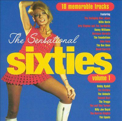 Sensational Sixties, Vol. 1