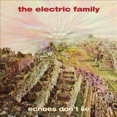 Echoes Don't Lie