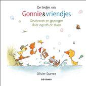 De Liedjes Van Gonnie En Vriendjes